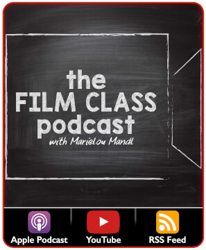 The Film Class Podcast